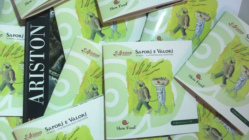ariston-quaderno