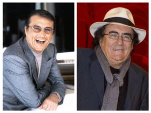 Pizap Tony Renis Albano